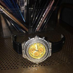 TechnoMarine water resistant watch